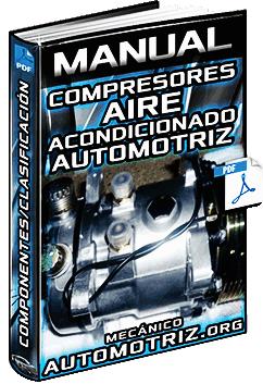Manual de Compresores de Aire Acondicionado Automotriz
