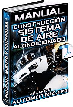 Manual de Construcción del Sistema de Aire Acondicionado Automotriz