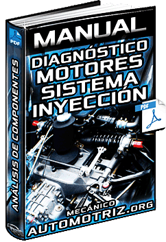 Manual: Diagnóstico de Motores y Sistema de Inyección Electrónica de Combustible