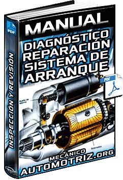 Manual de Diagnóstico y Reparación del Sistema de Arranque - Componentes