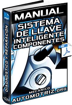 Manual de Sistema de Llave Inteligente Nissan – Diagnóstico y Reparación