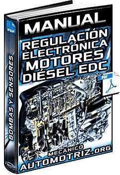 Manual de EDC Regulación Electrónica de Motores Diésel – Inyección y Sensores