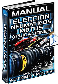 Manual de Elección de Neumáticos para Motos