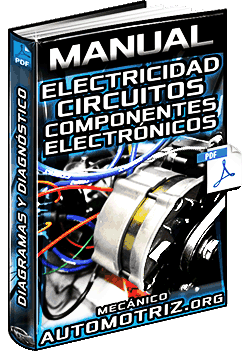 Manual de Electricidad y Electrónica - Diagrama, Arranque, Carga y Diagnóstico