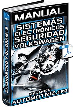 Manual de Sistema Electrónicos de Seguridad Volkswagen - Mecanismos