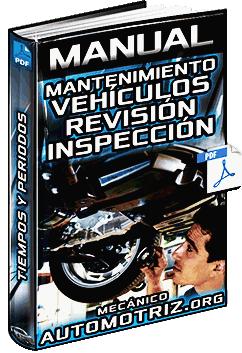Manual de Mantenimiento Básico de Vehículos - Revisiones e Inspecciones