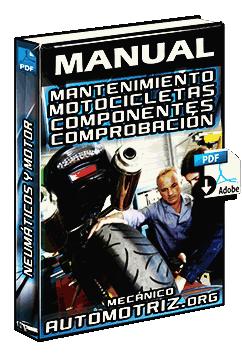 Manual de Mantenimiento de Motos - Neumáticos, Aceite del Motor y Luces
