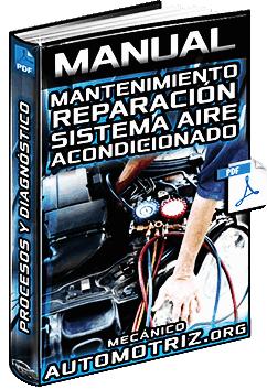 Manual de Funciones del Mecánico de Sistemas de Aire Acondicionado