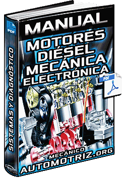 Manual de Motores Diésel SD, TDI y SDI - Mecánica y Sistemas Electrónicos
