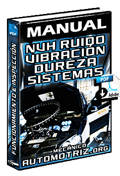 Manual de NVH Ruido, Vibración y Dureza - Sistemas, Ubicación de Fallas e Inspección