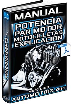 Manual de Potencia y Par Motor en Motos - Explicación y Funcionamiento