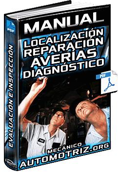 Manual de Puntos Básicos de Localización y Reparación de Averías - Diagnóstico