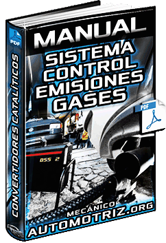 Manual: Sistema de Control de Emisiones - Gases, Escape, Inspección y Ajuste