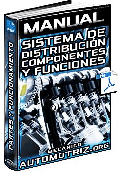 Manual de Sistema de Distribución – Componentes, Funciones y Clasificación