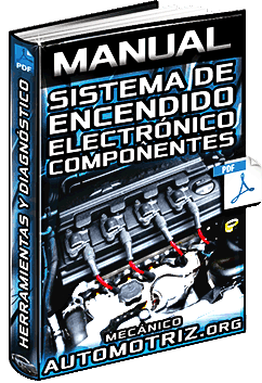 Manual de Sist. de Encendido Electrónico - Diagnóstico, Componentes y Sensores