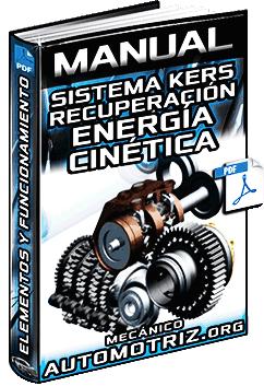 Manual de KERS Sistema de Recuperación de Energía Cinética en Vehículos Híbridos
