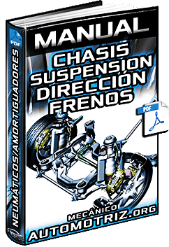 Manual de Chasis – Suspension, Dirección, Frenos, Neumáticos y Amortiguadores