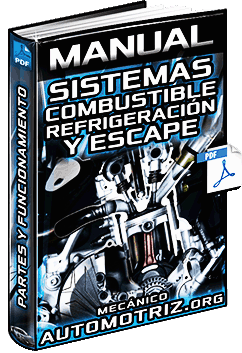 Manual de Sistema de Combustible, Refrigeración y Escape