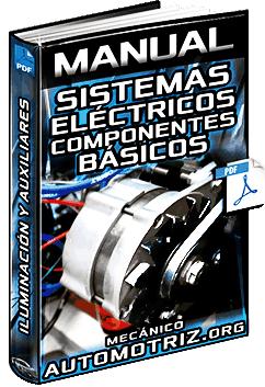 Manual de Sistemas Eléctricos y Componentes Básicos del Automóvil