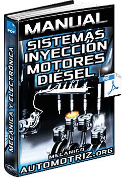 Manual de Sistemas de Inyección de Combustible en Motores Diésel
