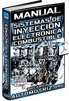 Manual: Sistema de Inyección Electrónica de Combustible y Clasificación