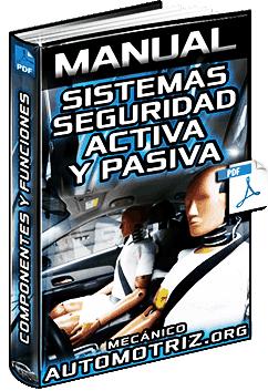 Manual de Sistemas de Seguridad Activa y Pasiva - Mecánicos y Electrónicos