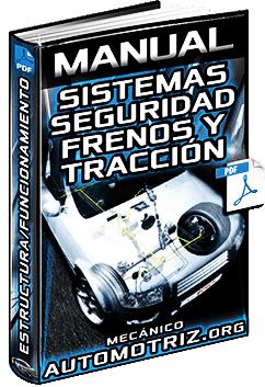 Manual de Sistemas de Seguridad - Frenos ABS, Tracción TCS y Estabilidad ESP