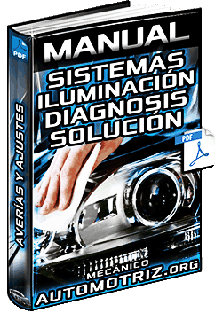 Manual: Sistemas de Iluminación en Autos – Diagnosis, Solución de Averías y Ajustes