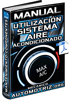 Manual de Uso Adecuado del Sistema de Aire Acondicionado