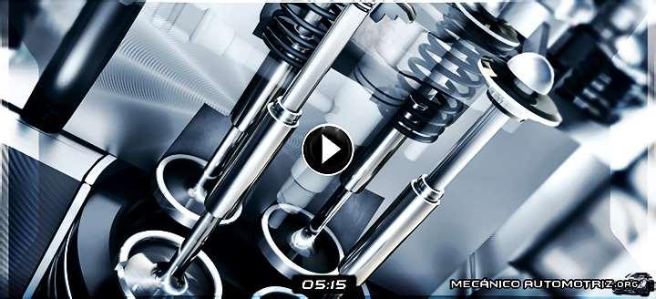 Vídeo de Cómo Cambiar Asientos y Guías de Válvulas del Motor - Procedimiento