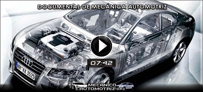 Vídeo Documental: Mecánica Automotriz – Historia, Tecnología e Importancia