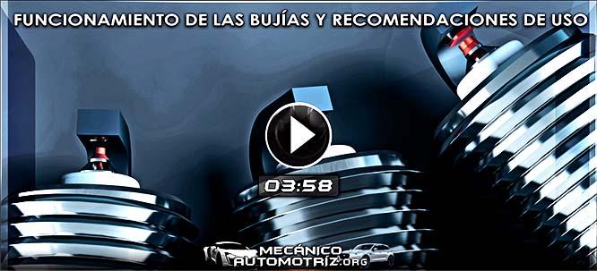 Vídeo del Funcionamiento de las Bujías - Recomendaciones y Consejos