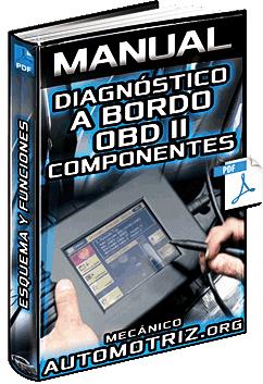 Manual: Diagnóstico a Bordo OBD II – Componentes, Diagnóstico, Esquema y Funciones