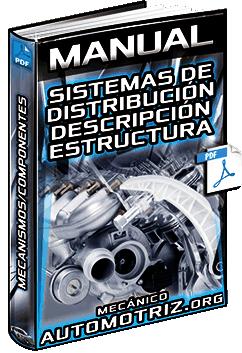 Manual de Sistemas de Distribución – Descripción, Mecanismos y Componentes