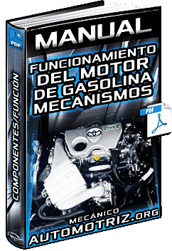 Manual de Funcionamiento del Motor de Gasolina – Mecanismos, Partes y Función