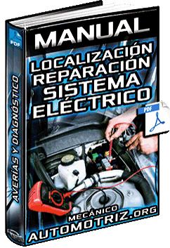 Manual de Localización y Reparación de Averías del Sistema Eléctrico – Diagnóstico
