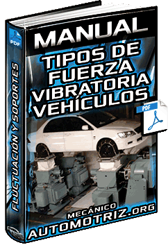 Manual de Fuerza Vibratoria en los Vehículos – Motor, Sistemas y Neumáticos