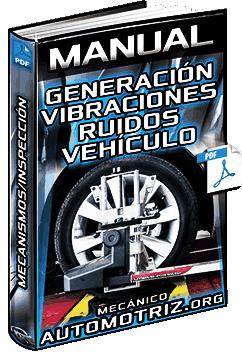 Manual: Generación de Vibraciones y Ruidos – Mecanismos y Funcionamiento