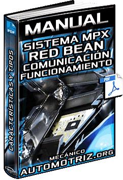 Manual: Sistema MPX y Red BEAN - Comunicación, Características y Funcionamiento