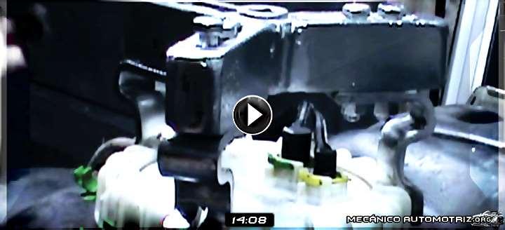 Vídeo de Fabricación de Herramienta para Sacar la Tapa de la Bomba de Combustible
