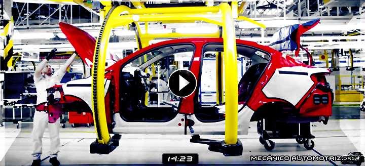 Vídeo: Presentación del Auto Fiat Cronos – Ingeniería y Tecnología de Fabricación