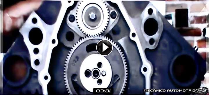 Vídeo: Sincronización del Motor Chevrolet 4.3 Vortec – Procedimiento de Alineación
